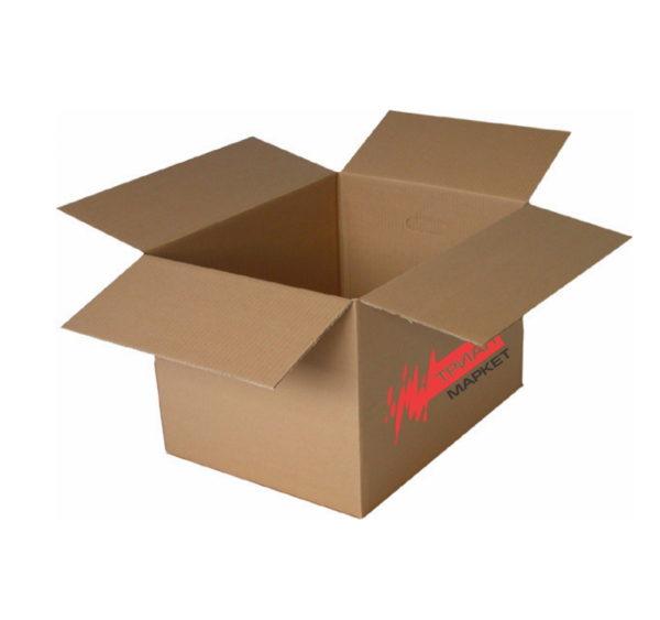 Transportna kutija 500x330x330mm T22 logo TM