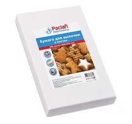 Papir za pečenje 400×600 mm bijela 500 l/pack