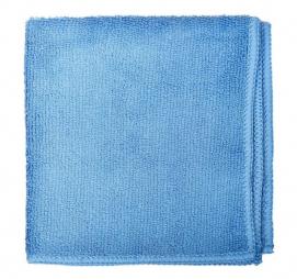 Krpa od mikrovlakana univerzalna 30×30 cm plava