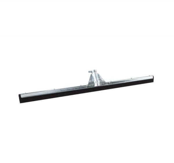 Guma za skupljanje vode 75cm, metal sa dvostrukom gumenom trakom