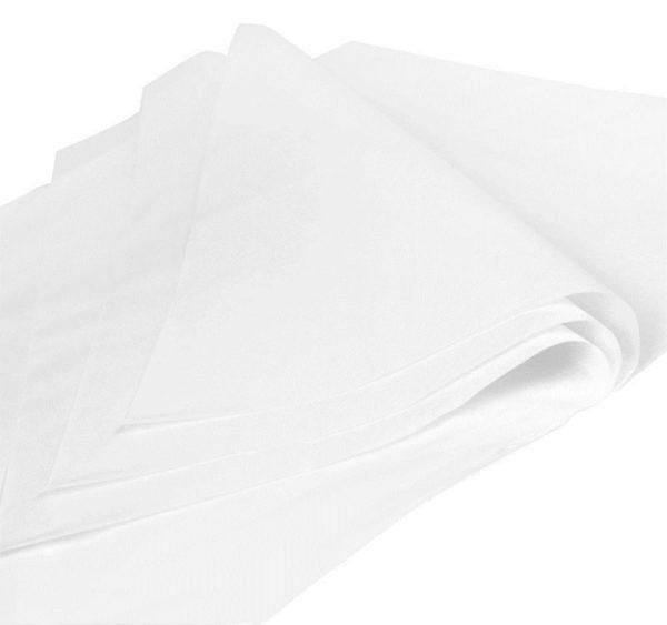 Omot za hamburgere 380х260 mm bijeli (1000 kom/pak)