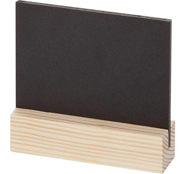 Drveni nosači za cene i piši briši kartice A8, 4 kom