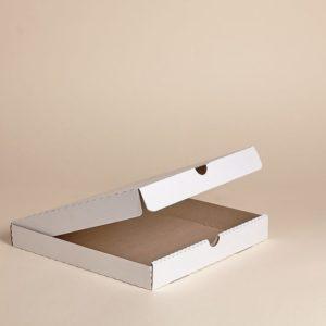 Kutija za picu 310x310x33 mm valoviti karton (50 kom/pak)