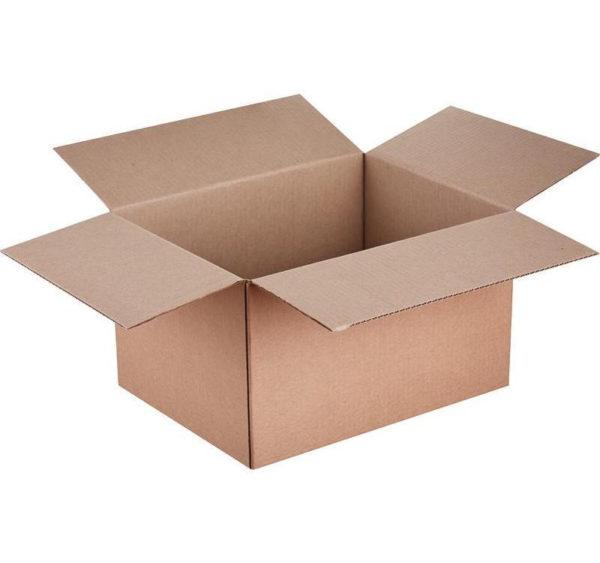 Transportna kartonska škatla 710x520x260 mm