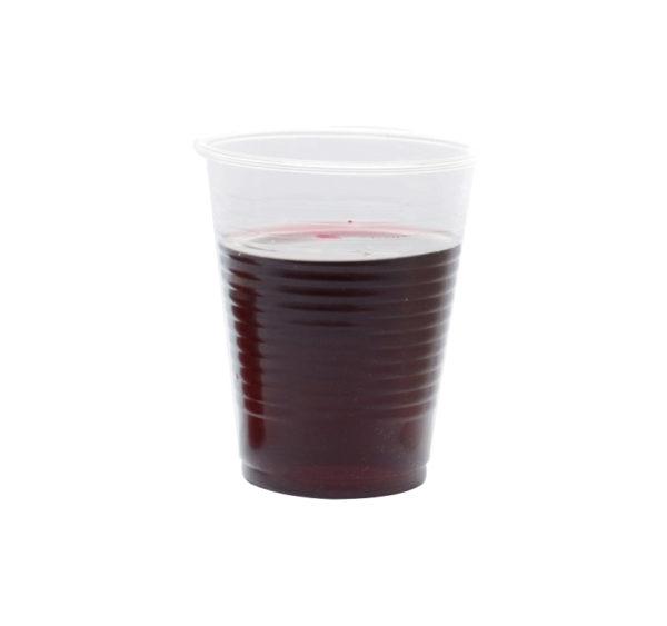 Čaša PP 200 ml providna (200 kom/pak)