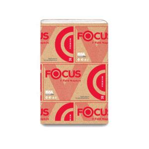Papirne salvete Focus 2-sl 200 listov (5049941)
